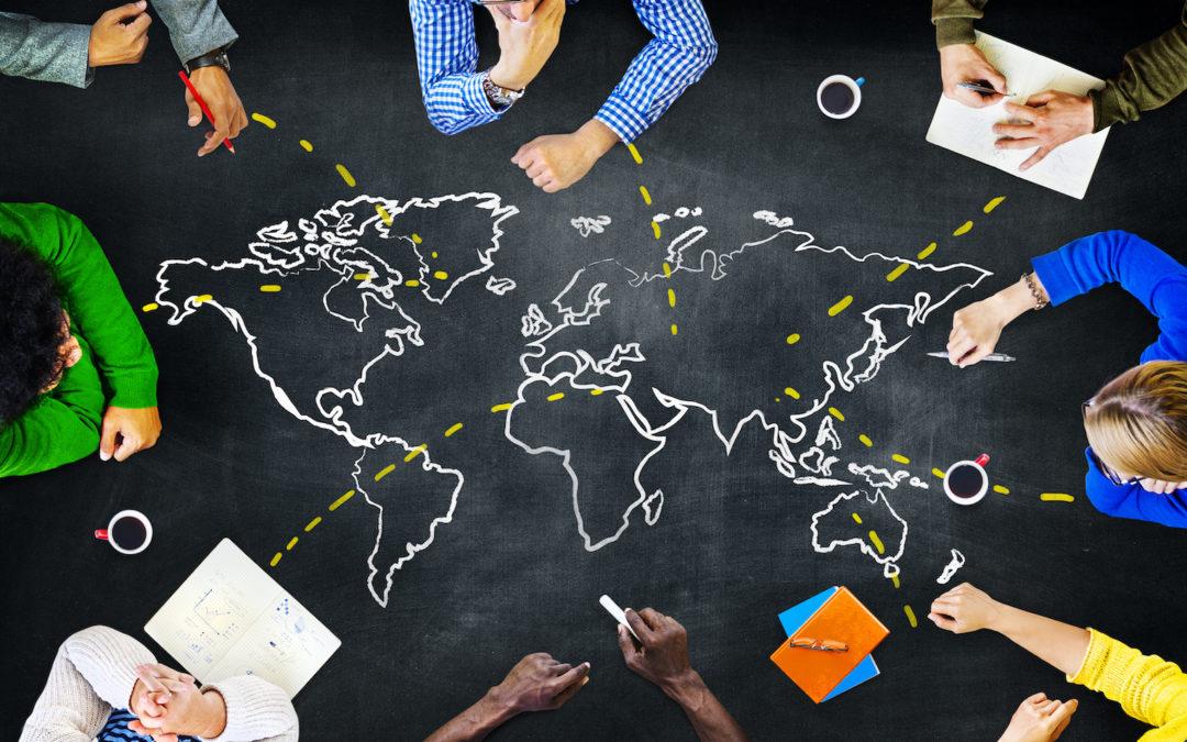 Was Sie für eine gute Zusammenarbeit im digitalen Zeitalter brauchen