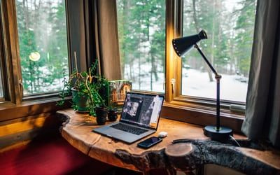 Home Office: Warum sichdie Geister (immer noch) daran scheiden