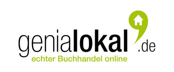 Jetzt bestellen beim lokalen Buchhandel über genialokal.de