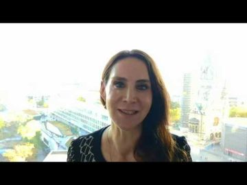 Recruiting Leader Series mit Anabel Ternes, CEO bei GetYourWings